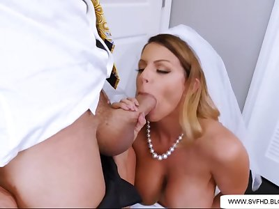 Sex Stepmom