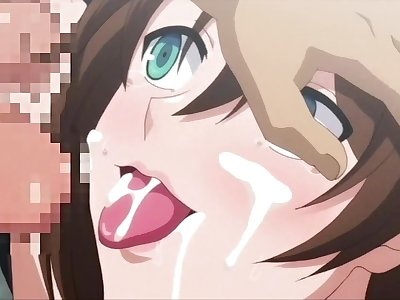 (Hentai Music Video) Kanojo wa Dare to demo S
